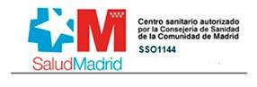 Comunidad de Madrid entro sanitario Elena Mendez