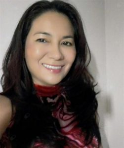Eva Hernandez Calderón